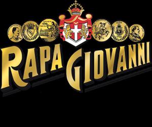 Logo Liquorificio Rapa Giovanni dal 1880 in Andorno Micca