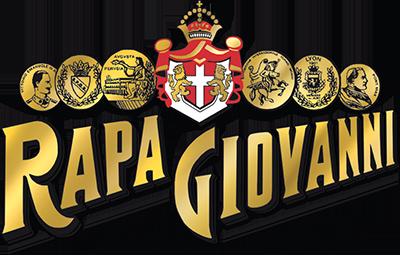 Logo liquorificio Rapa Giovanni