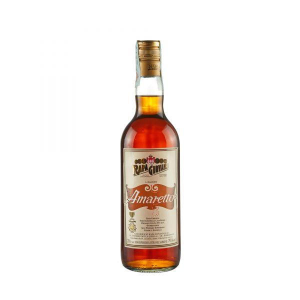 Bottiglia di Amaretto