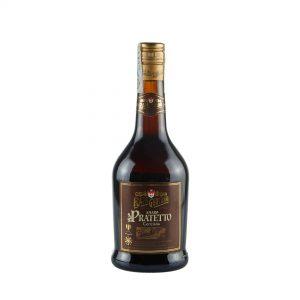 Bottiglia di Amaro Pratetto