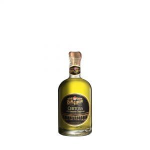 Bottiglia di Certosa di San Giovanni di Andorno