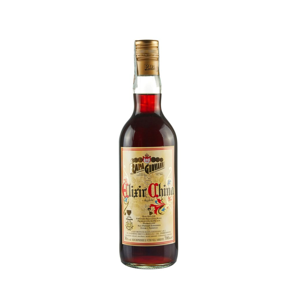 Bottiglia di Elixir China