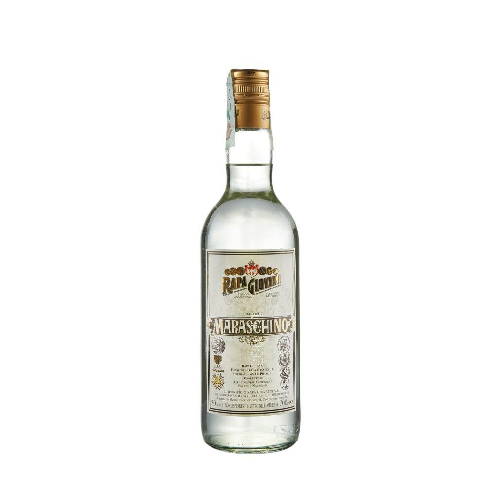 Bottiglia di Maraschino