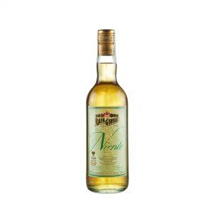 Bottiglia di Liquore Niente