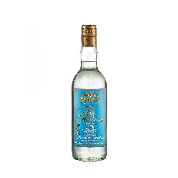 Bottiglia di liquore Persico
