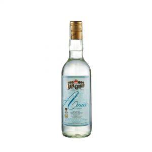 Bottiglia di Liquore all'Anice